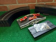 Aurora AFX slot car & Track Lot