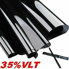Precut All Window Film for Ford Mustang 90-93 05/% Limo Tint