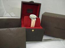 Authentic Louis Vuitton Women Wrist Watch # Q1313  Boxed.