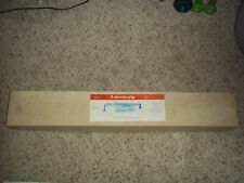 A-JUST-O-JIG MODEL AIRPLANE WING JIG  WITH BOX