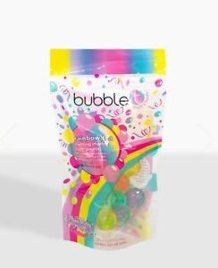 CONFETEA MELTING MARBLE OIL BATH PEARLS (20 X 4G) - New - Bubble T Cosmetics