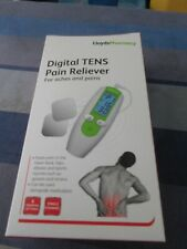 DIGITAL TENS PAIN RELIEVER
