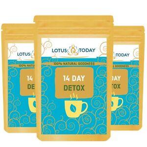 Detox Tea Cleanse Herbal Tea Night Time Tea weight Loss, Diet, Slimming Tea Bags