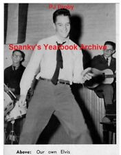 1950s Rock n Roll pioneer PJ Proby high school YB~Rockin' Pneumonia~Hold Me~++++
