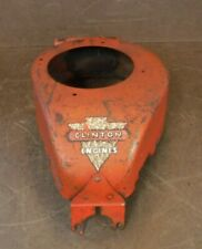 Clinton Panther Engine Shroud Gas Engine Motor