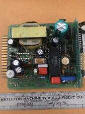 Motor Speed Control Controller Module Circuit Board ??