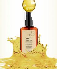 [RAIP]  R3 Argan Hair Oil 100ml / For all types of hair