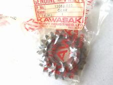 Z750 B1-B4 1976-1979 Kick Start Gear Genuine New NOS Kawasaki 13068-033 KZ750B