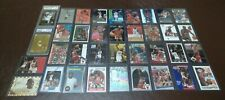 @ Michael Jordan NBA Basketball Cards GRADED / GOLD / RARE INSERTS / VINTAGE @2