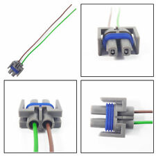 RENAULT MEGANE II AIR CONDITIONER SOLENOID EXTENSION WIRING HARNESS LOOM 2 PIN
