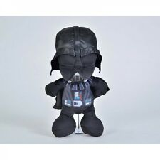 "Disney Star Wars Plush Soft Stuffed Darth Vader Floppy Toy 8"""