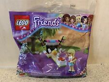 Lego Friends 30399 Amusement Park Bowling Alley 51 Pieces, New In Bag