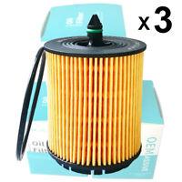 Eco Oil filter 12605566 Chevolet CAPTIVA.OLANDO LPG,ALPHEON,MALIBU for GASOLINE
