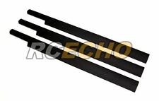 Flybarless RC Model 3 Blades for Align T-REX 450 Helicopter MB195