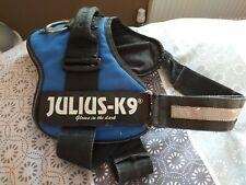 Julius-K9 Harness Size 1