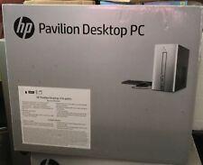 Hp Pavilion 570-p047c Desktop Computer I7-7700, Geforce GT730 2gb,16gb DDR4 2TB