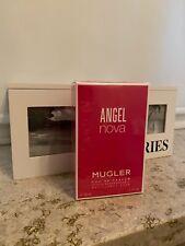 ★★ Thierry Mugler - Angel Nova - Eau de Parfum - 50 ml  -Refillable Star - ★★