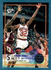 1996 Press Pass #35 Joe Smith Rookie RC