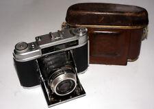 Very Rare Soviet ISKRA 2 USSR Medium format 6x6 camera