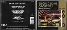 CD ELECTRIC LIGHT ORCHESTRA E.L.O. COLLECTION GOLD 13T DE 1992 MADE IN FRANCE