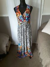 Wallis Ladies Maxi Dress Size 14