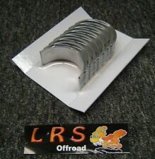 Land Rover Series 3 Con Rod Crank Bearing Set +.10 RTC173010