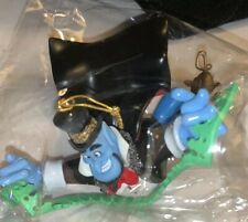 Disney Enesco Aladdin Genie Lamp Magic Moment Christmas Ornament