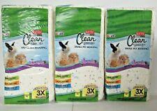 3 Pack Kaytee Clean Comfort Cozy Small Pet Bedding Lavender Rabbit Hamster