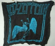 """LED ZEPPELIN Vintage Wall Hanging Tapestry Banner 39"""" x 36"""""""