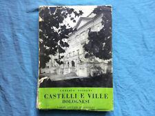 Castelli e ville bolognesi