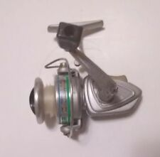 Vintage Shakespeare 2102 Fishing Reel Very Nice ready for use open face