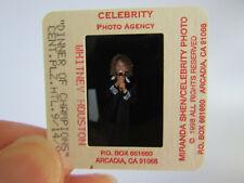 More details for original press photo slide negative - whitney houston - 1998 - l