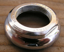 Campagnolo Gran Sport FRENCH Threaded Cup Top Screwed RACE Road Headset 687A NOS