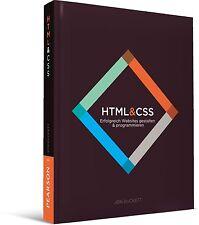 HTML & CSS Erfolgreich Websites gestalten & programmieren NEU