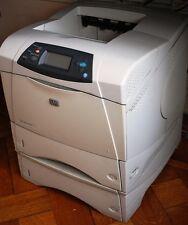 HP LaserJet 4200 N 4200TN - profess. laserprinter 35PPM