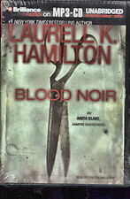 Audio book - Blood Makes Noise by Gregory Widen   -   MP3-CD
