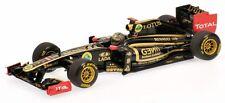 Minichamps 1/43: 410110009 Lotus Renault GP R31 - Nick Heidfeld 2011