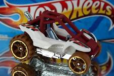 2015 Hot Wheels Off-Road Desert Force Power Sander