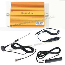 Cell Phone Signal Booster CDMA 850MHz Car Cell phone Signal Repeater Amplifier