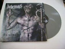 BEHEMOTH - DEMIGOD - REISSUE LP GREY VINYL 2009 NEW UNPLAYED