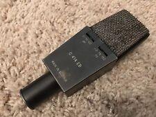 Vintage AKG C 414 EB MultiPattern Condenser Microphone LDC Bi Cardioid Omni P48
