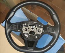 Volante Ford Focus C-Max Ecosport Kuga ST ST Line MK3 MK3,5 - Vedi Descrizione