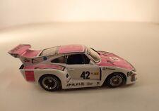 Quartzo Kramer K3 #42 Le Mans 1980 1/43 Ikuzawa Stommelen Plankenhorn