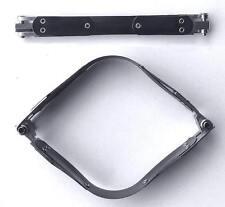 Schnappverschluss Federverschluss 15cm bis 35cm für Taschen / Etui / iPhone