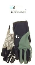 Pearl Izumi Ride Men's Select Softshell Cycling Gloves, Medium