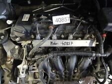 MOTOR 4A90 Mitsubishi Colt (Z30) 1,3i 70kW BJ.13 51635km / 1 Jahr INTEC Garantie