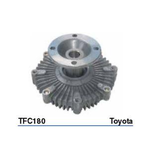 Tru-Flow Fan Clutch TFC180 fits Toyota Hilux Surf 2.4 TD 4x4