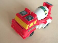 Transformers G1 Quickmix Targetmaster Body Part Only