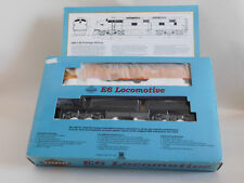 PROTO 2000  *CITY OF SF* E6 Loco * DCC READY * HO Scale Train**NEW**FREE SHIP