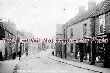 LI 35 - High Street, Barrow On Humber, Lincolnshire c1905 - 6x4 Photo